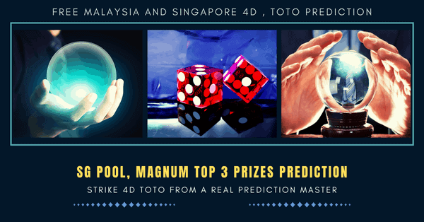 prediction prize winning