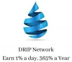 Drip Community Network